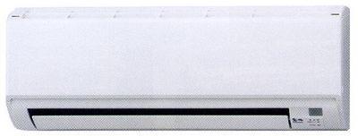2007年三菱エアコンのJシリーズ室内機
