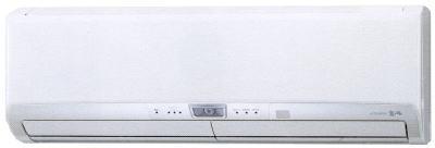 2007年三菱エアコンのLWシリーズ室内機
