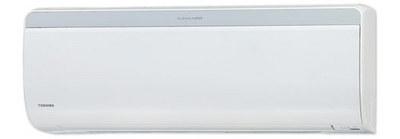 2007年東芝エアコンのSDXシリーズ室内機ムーンホワイト