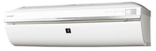 シャープZ-SXシリーズ室内機