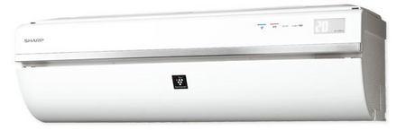 シャープZ-VXシリーズ室内機