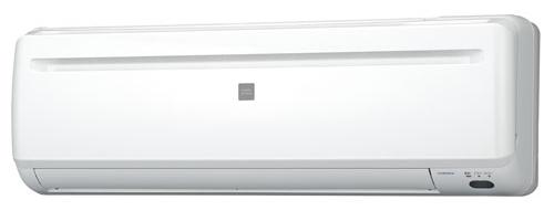 冷房専用の画像