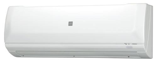 コロナ冷房専用タイプ室内機