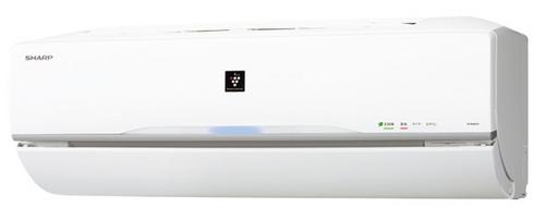 シャープB-VXシリーズ室内機