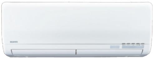 三菱重工エアコンSPシリーズ室内機