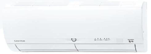 三菱HMシリーズ室内機