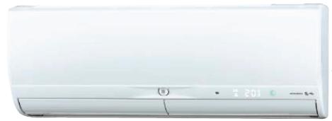三菱ZDシリーズ室内機