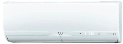 三菱ZWシリーズ室内機
