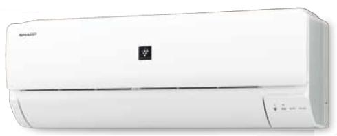 シャープC-SDシリーズ室内機