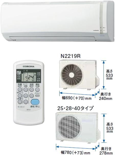Nシリーズの画像